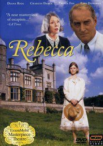 Rebecca (Masterpiece) , Anthony Bate