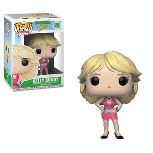 FUNKO POP! TELEVISION: Married with Children - Kelly