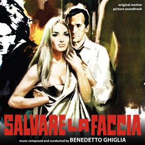 Salvare La Faccia (Psychout for Murder) (Original Soundtrack)