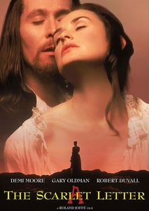 The Scarlet Letter , Demi Moore