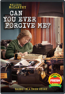 Can You Ever Forgive Me? , Melissa McCarthy