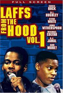 Laffs From The Hood, Vol. 1