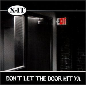 Don't Let the Door Hit Ya