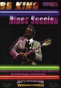B.B. King: Blues Session