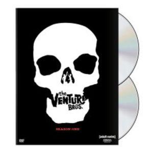 The Venture Bros: Season 1
