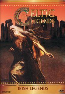 Celtic Legends: Irish Legends