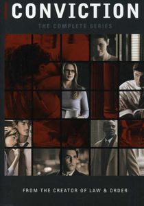 Conviction: The Complete Series