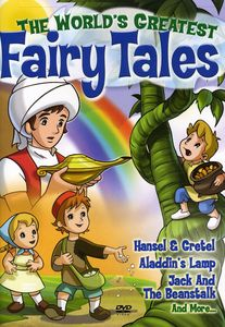 The World's Greatest Fairy Tales