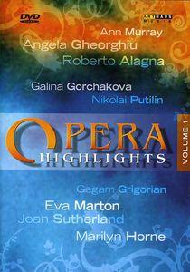 Opera Highlights 1