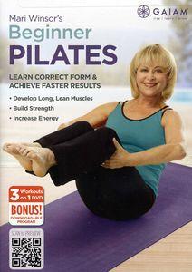 Beginner's Pilates