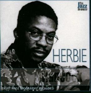 Jazz Biography , Herbie Hancock
