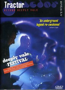 Beyond Deeply Vale [Import]