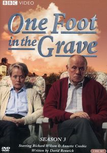 One Foot in the Grave: Season 3