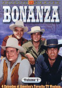 Bonanza: Volume 1