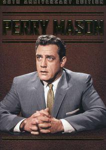 Perry Mason: 50th Anniversary Edition