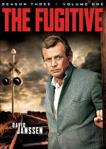 The Fugitive: Season Three Volume 1
