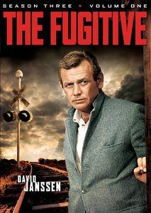 The Fugitive: Season Three Volume 1