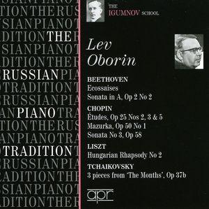 Russian Piano Tradition - Igumnov School