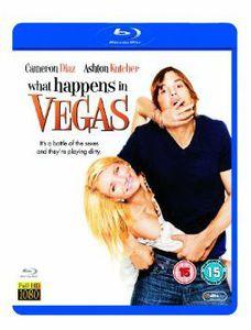 What Happens in Vegas [Import]