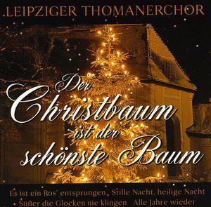 Christbaum Ist Der Schonste Baum [Import]