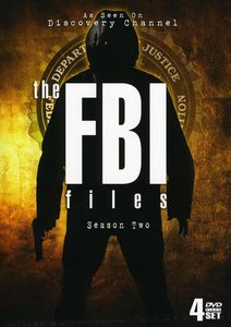 The FBI Files: Season 2