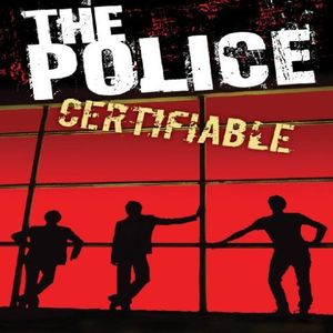 Certifiable [Import]