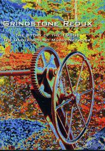 Grindstone Redux: 1980s Underground Music