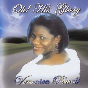 O His Glory