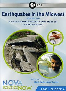 Nova: Science Now 2009 - Episode 8 - Earthquakes in the Midwest