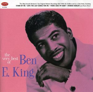 The Very Best Of Ben E. King