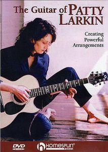 The Guitar of Patty Larkin