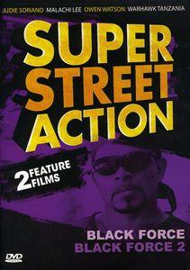 Super Street Action