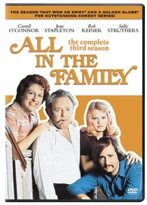 All in the Family: The Complete Third Season