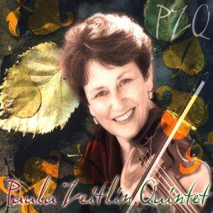 PZQ: Paula Zeitlin Quintet