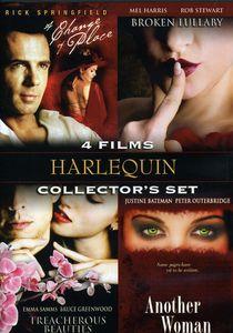 Harlequin Collector's Set: Volume 1