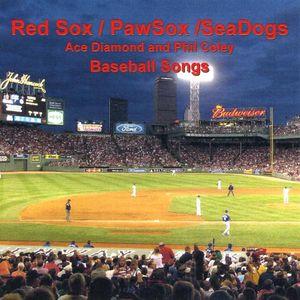 Red Sox Pawsox Seadogs: Baseball Songs