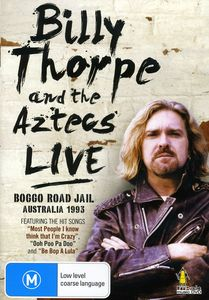 Live at Boggo Jail [Import]
