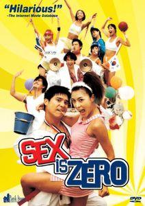 Sex Is Zero