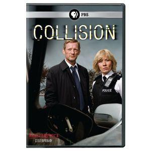 Collision , Paul McGann