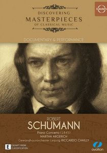 Discovering Masterpieces of Classical Music-Schumann [Import]
