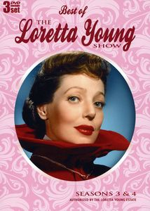 The Loretta Young Show: Seasons 3 & 4