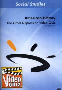 Great Depression Video Quiz
