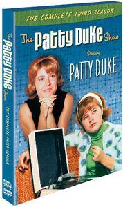 The Patty Duke Show: The Complete Third Season , Patty Duke