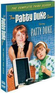The Patty Duke Show: The Complete Third Season