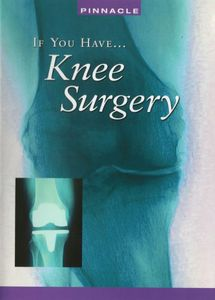 If You Have Knee Surgery for Pain