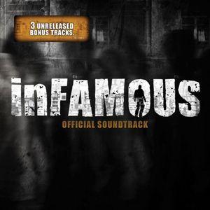 Infamous (Original Game Soundtrack)