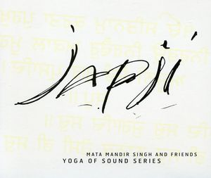 Japji: Yoga of Sound Series