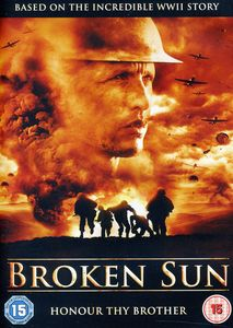 Broken Sun [Import]