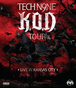 K.O.D. Tour: Live in Kansas City ||||||||||||||||||||||||||||||||||||||