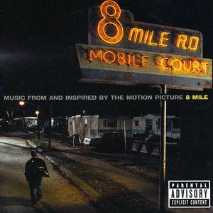 8-Mile [Import]